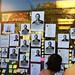 Steve Jobs Memorial at Montreal Apple Store