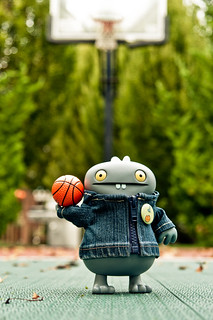 Uglyworld #1297 - Does You Thinks I Can Dunks? | by www.bazpics.com