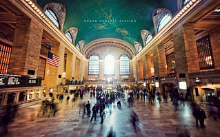 Grand Central Station | by isayx3