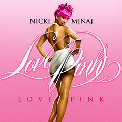 nicki minaj love pink mixtape | by gabychenet