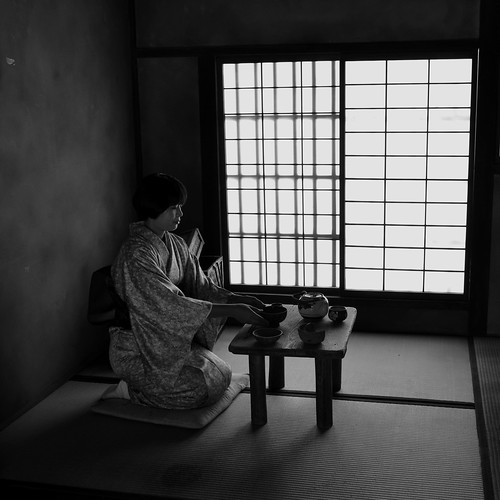 Tea Ceremony: Kyoto Studio Park Kyoto Japan - Explore | by Kangaroobie...