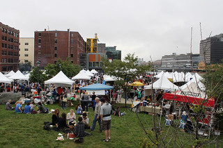 Boston Local Food Festival | by cherrylet