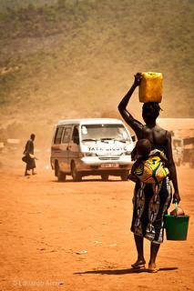 The Long Road Sierra Leone