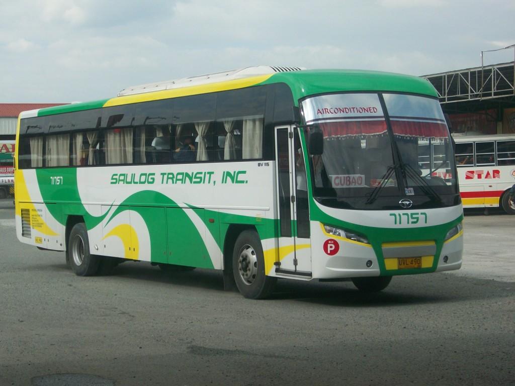 saulog transit 71757 route baguio city cubao via dau