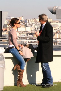 Talking above Paris | by Marc Ben Fatma - visit sophia.lu and like my FB pa
