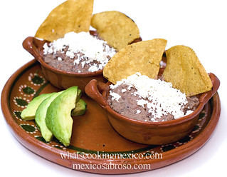 Chipotle refried beans | by arimou0