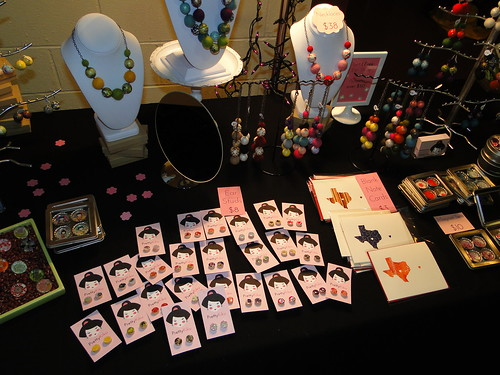 Austin Holiday Craft Fair