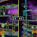BurgerTime World Tour for PSN