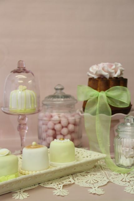 V Candybar Ausschnitt Vintage Hochzeit Gugelhupf Vintage C Flickr