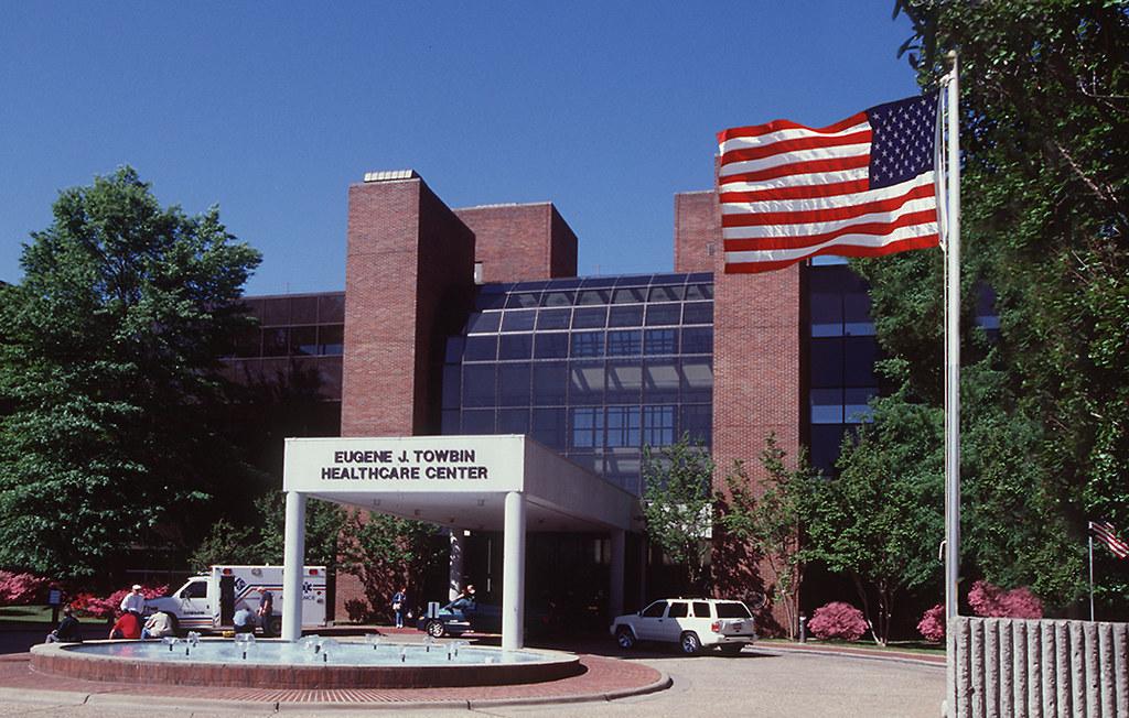 Eugene J Towbin Healthcare Center Central Arkansas