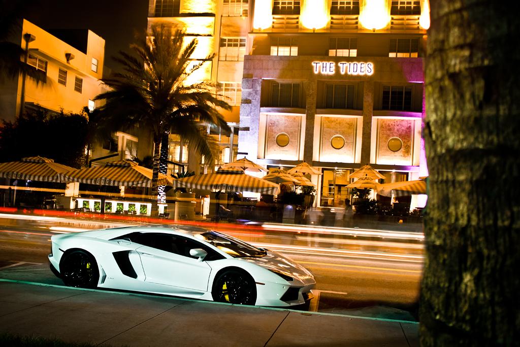 Lounges Miami South Beach