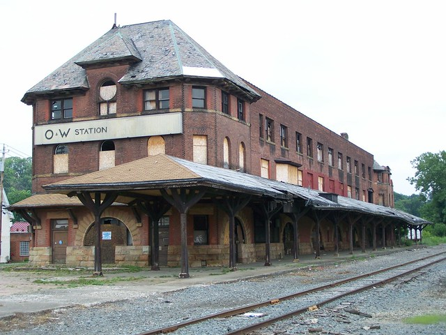 O Amp W Station Middletown Ny 1 Flickr Photo Sharing