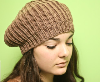 "Effie in Quince and co. Osprey in ""Twig"" 