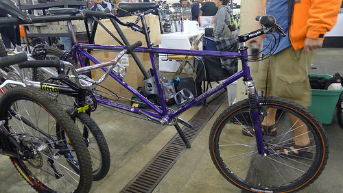 Landshark MTN Tandem | by Citizen Chain Cyclery