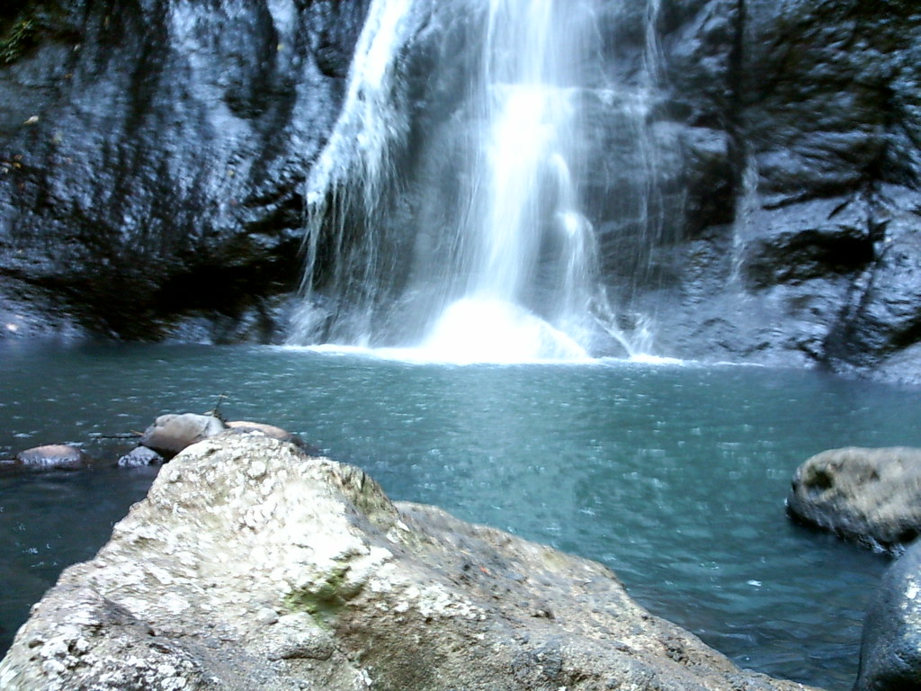 Image result for Air Terjun Tamasapi