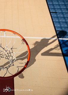 Playing_with_my_Shadow-Basketball-5 | by Robin Leworthy Wilson