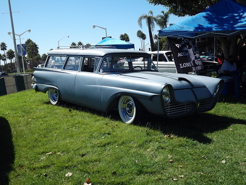 2nd annual Long Beach Motorama | by ATOMIC Hot Links