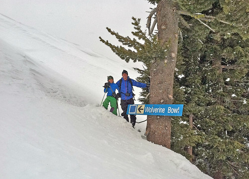 Alpine Meadows snow 6/4/11 | by alpinemeadows