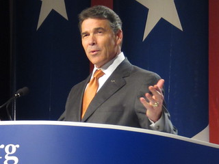 Rick Perry Speaks at the Values Voter Summit | by Talk Radio News Service