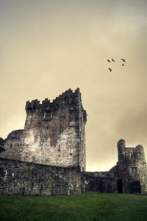 Ross Castle | by Tyler Porter Photography