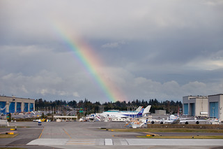 Boeing's Pot 'o Gold | by Liembo