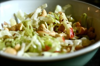 Cabbage-Apple Slaw | by Kim | Affairs of Living