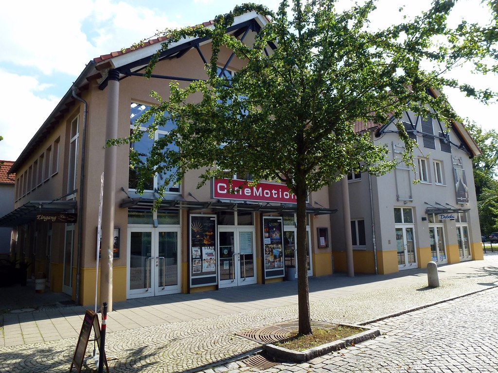 Kino Cinemotion