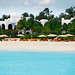 Rendezvous Bay, Anguilla island