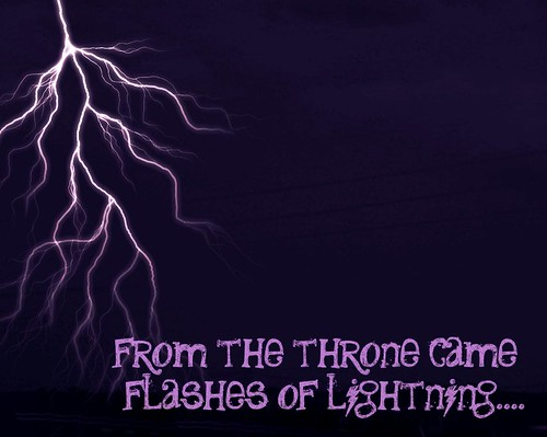 how to get to throne of thunder from dlaran