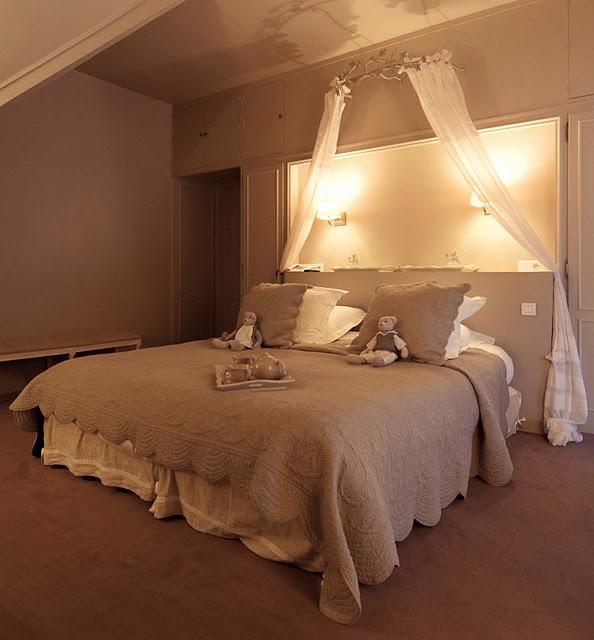 S lection les plus belles chambre d 39 h tes flickr - Les plus belles suites parentales ...