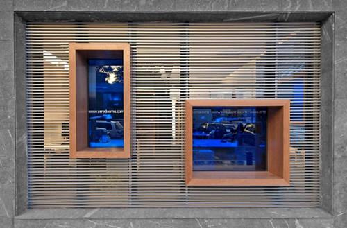 Estudio de arquitectura bilbao 11 vista de la fachada - Estudios de arquitectura bilbao ...