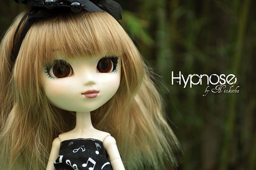Hypnose ~ New Doll | by Nickocha