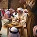 Yazidi elders