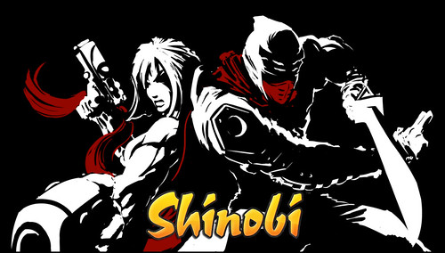 Shinobi 3DS - TheDuo | by SEGA of America