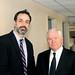 John Dankosky & Robert Gates