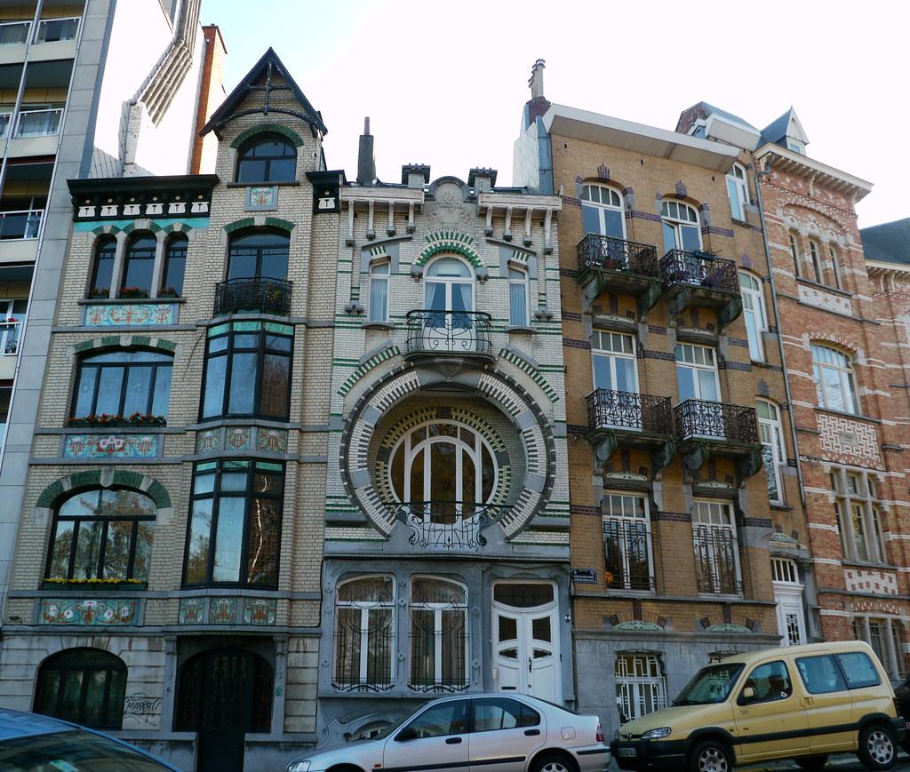 Bruxelles belgique 3 maisons con ues par arthur nelissen for Maison minimaliste belgique