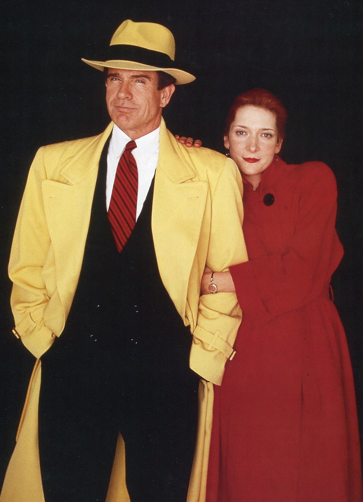 Trueheart of dick tracy