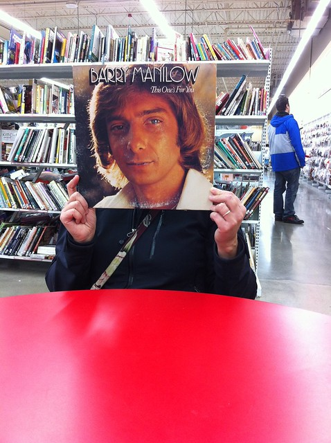 Image Result For Barry Manilow Tv