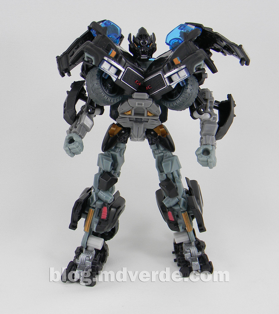image of grandmaster flash T