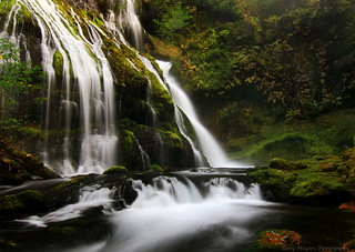 PANTHER CREEK FALLS | by Gary_meyers