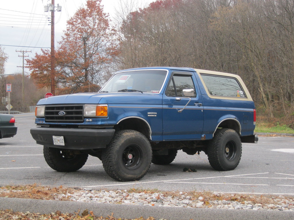 Ford bronco by travelr16 ford bronco by travelr16