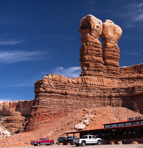 Twin Rock Cafe Utah