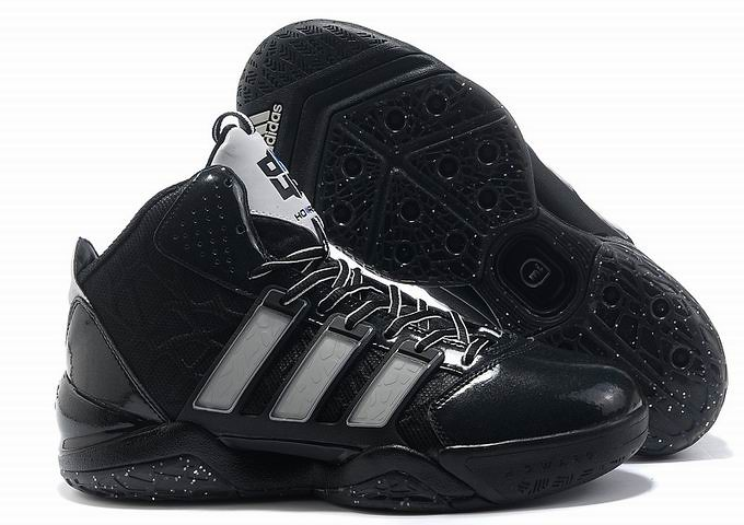 size 40 c86e2 40a89 ... Adidas-Adipower-Howard-2-Black-White-Shoes  by dona114