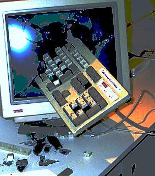 broken.computer - Allevia Technology Remote Support
