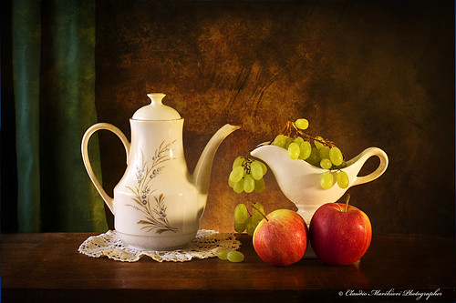 October Still Life n°34 | by Claudio Marchiori