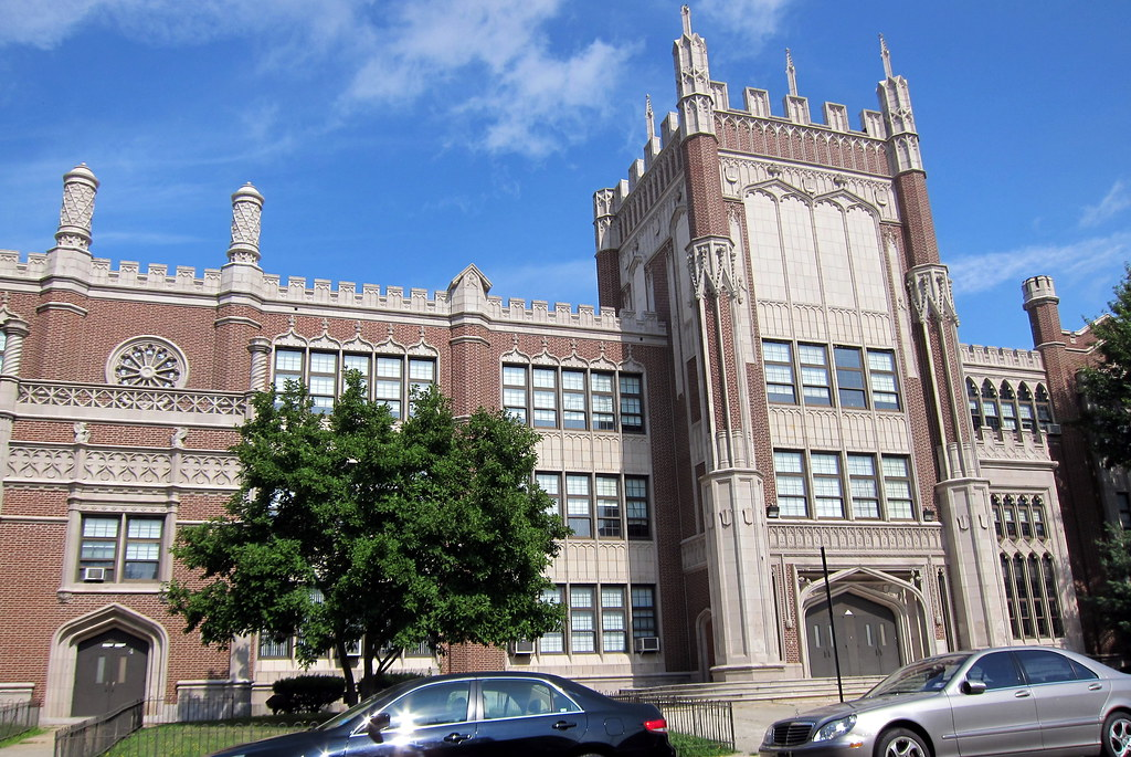 Nj bayonne bayonne high school bayonne high school for Forum bayonne