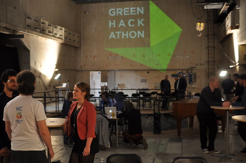 Green hackers | by Centre for Sustainable Communications