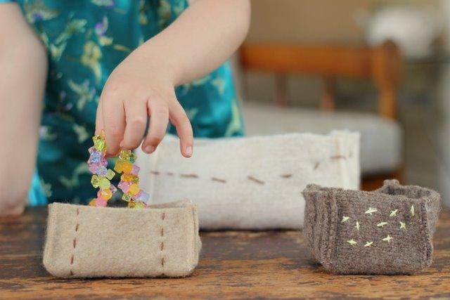 Zakka Stash Box From Kids Crafternoon Tricia Hogbin Flickr