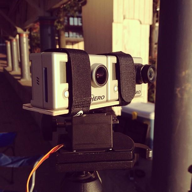time lapse machine