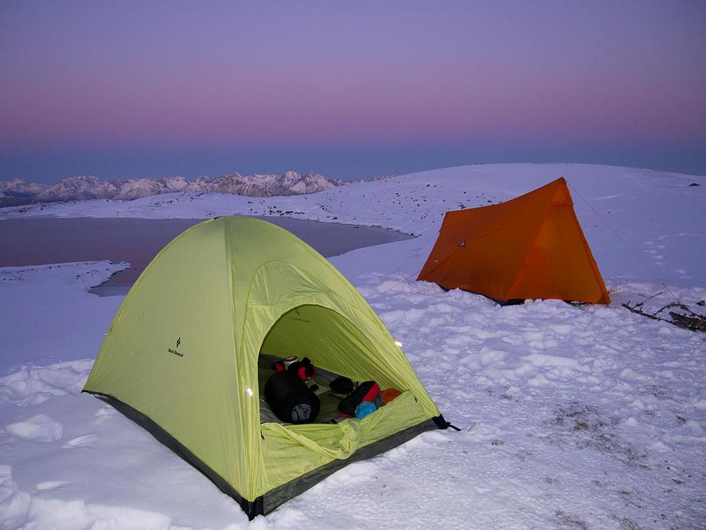 Black Diamond Firstlight Tent | by tyrolmountains Black Diamond Firstlight Tent | by tyrolmountains & Black Diamond Firstlight Tent | und Vaude Refuge Zelt | Flickr